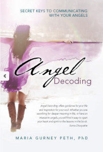 maria peth angel decoding book