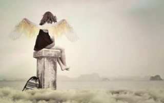 7 Ways to Amplify a Connection with your Angels and Spirit Guides featured image